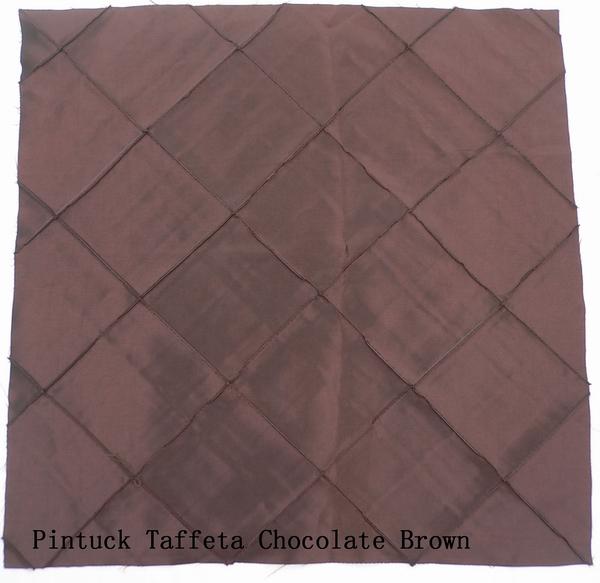 Pintuck Taffeta Pintuck Satin Chair Cover Chair Covers